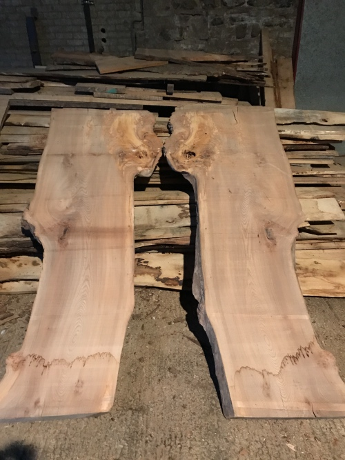 Timber Slabs 5