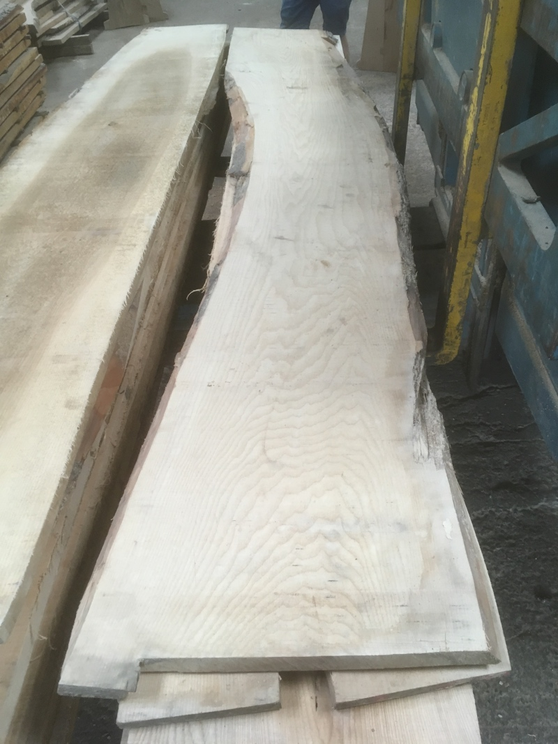Timber Slabs